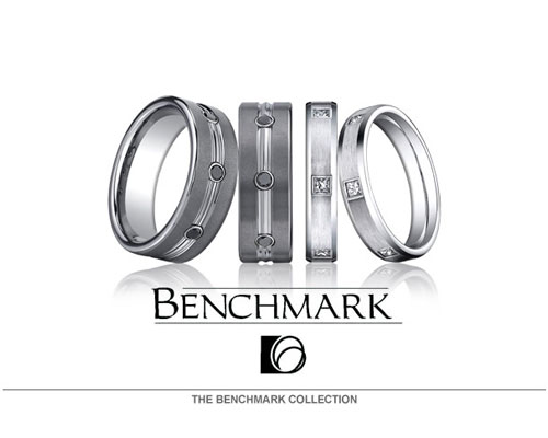 Benchmark, Rings, Jewelry, Fine Jewelry, Jewelry Stores, Geiss and Sons, Greenville, South Carolina