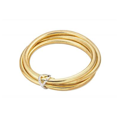 Ponte Vecchio, Bracelet, Jewelry, Fine Jewelry, Diamond, Diamonds, Jewelry Stores, Gold, Geiss and Sons, Greenville, South Carolina