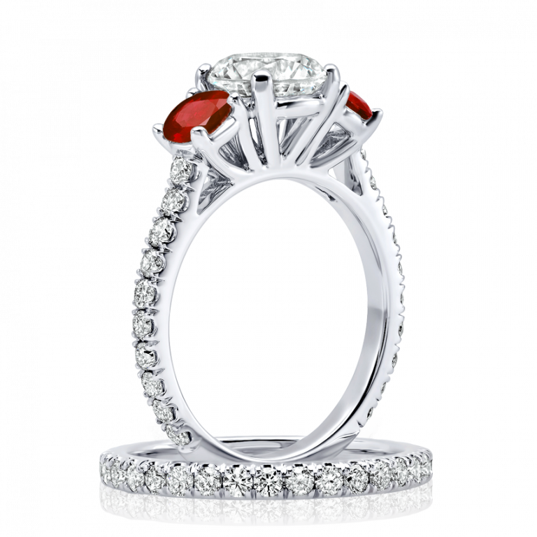 XOJewels, Engagement Rings, Diamond, Ruby, Jewelry, Jewelry Stores, Fine Jewelry, Geiss and Sons, Greenville, South Carolina