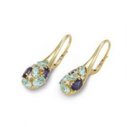 Ponte Vecchio, Diamonds, Diamond, Diamond Earrings, Earrings, Jewelry, Fine Jewelry, Jewelry Stores, Geiss and Sons, Greenville, South Carolina